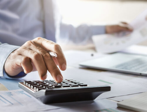 SPECIAL TAX TREATMENT FOR ASSOCIATION PROPERTY
