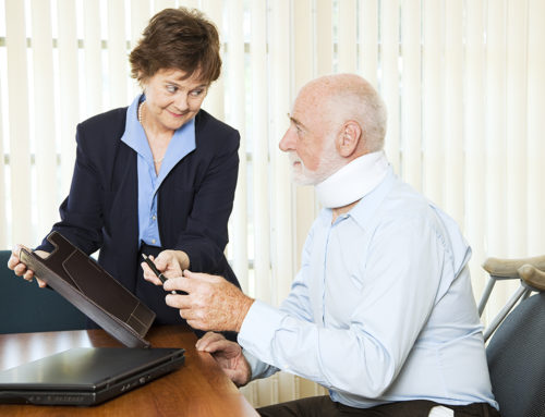 WHEN IT COMES TO WORKERS' COMPENSATION INSURANCE, LETS BE PRACTICAL